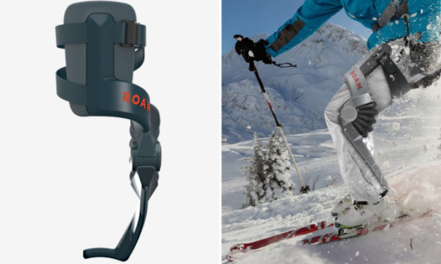 Grab the Coolest Gear to Shred the Slopes