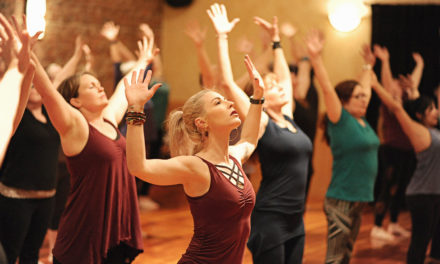 Embody Movement Studio in Centralia Changes Lives