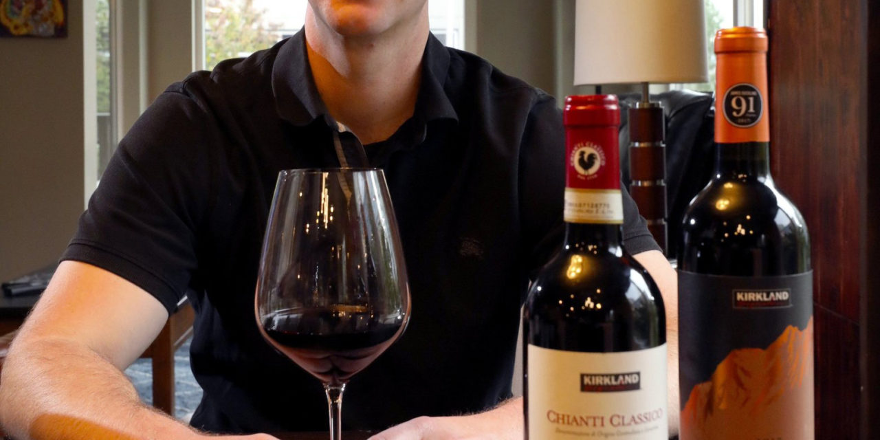Cheers to Costco! A Sommelier Picks His 5 Favorite Bottles of Kirkland Wine