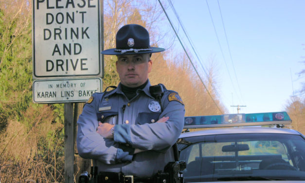 Don't Drink (or Smoke Pot) and Drive: Go With Tried and True Designated Driver New Year's Eve