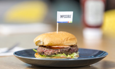 The Impossible Burger Made Possible