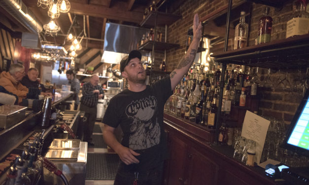 'McFiler's' Takes Shot at Downtown Chehalis Bar Scene