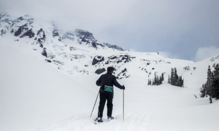 What Spring? There's Still Plenty of Time to Snowshoe, If You Know Where to Start