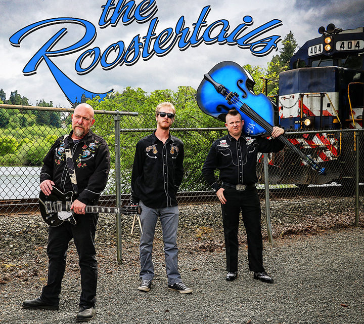 Celebrate St. Paddy's With Rockabilly Band