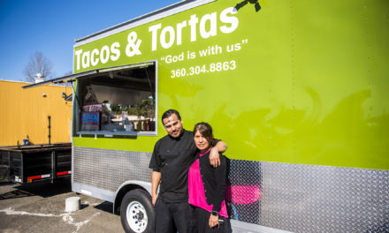 Tacos on Wheels: Twin Cities Food Trucks Offer Cuisine as Portable as Their Kitchens