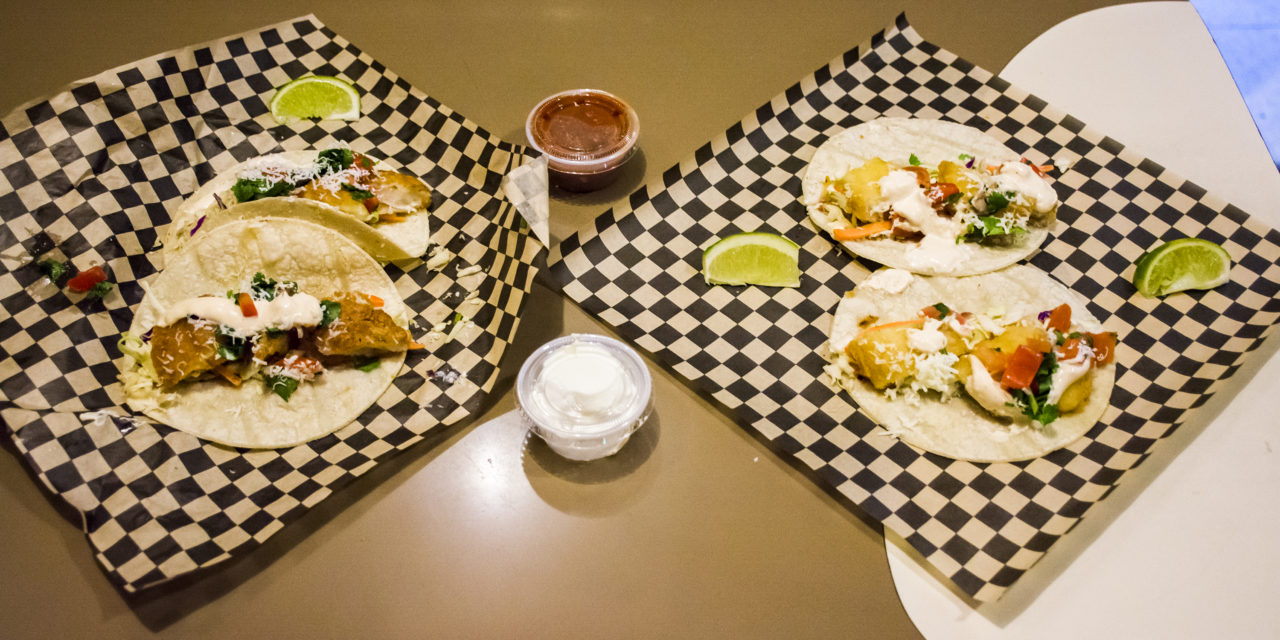 Whether You Bar Hop or Hit a New Spot Every Week, Lewis County's Got Your Taco Tuesday Fix