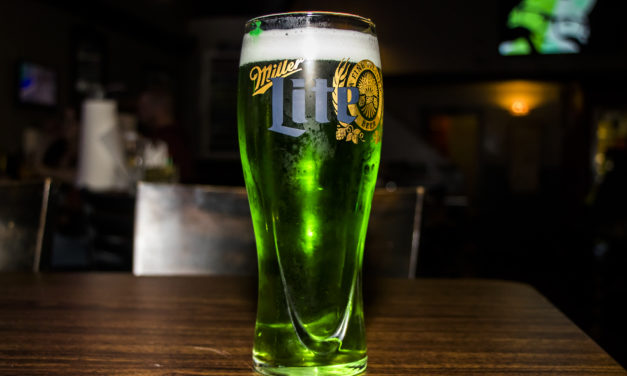 Rehydrate, Nap, Repeat: The Weekender's Tips for Your St. Paddy's Day Hangover