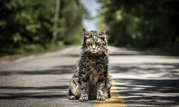 30 YEARS AFTER 'PET SEMATARY,' REMAKE SHOWS THAT SOMETIMES DEAD REALLY IS BETTER