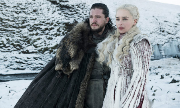 Star-Studded 'Game of Thrones' Premiere Treats Fans to a Preview of Final Season