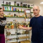 Glass Culture: Paradise Glass Opens in Centralia, Offers Bongs, Gifts, Jones Soda